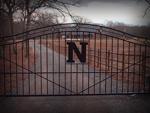 Custom Gate Manufacturer Tulsa